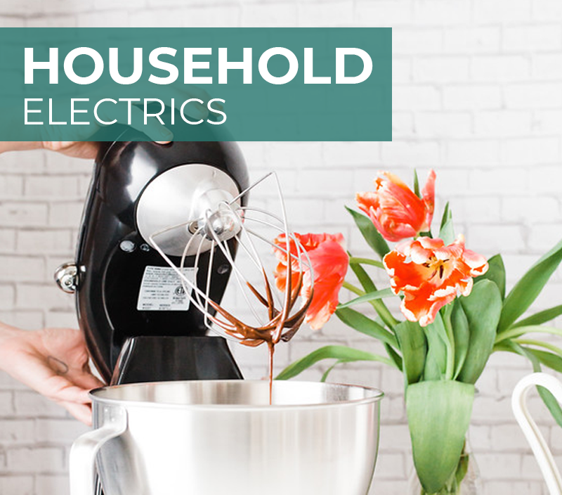 Household Electrics