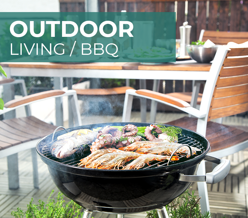 Outdoor Living/BBQ