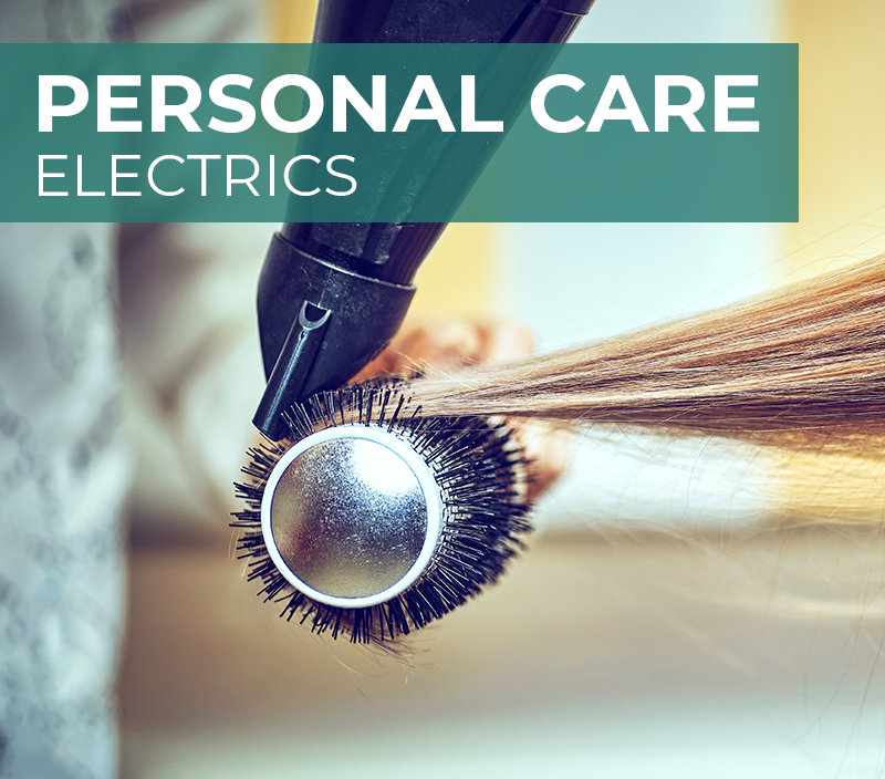 Personal Care Electrics