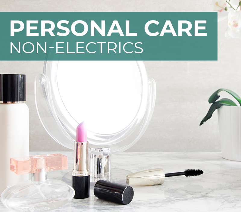 Personal Care Non Electrics