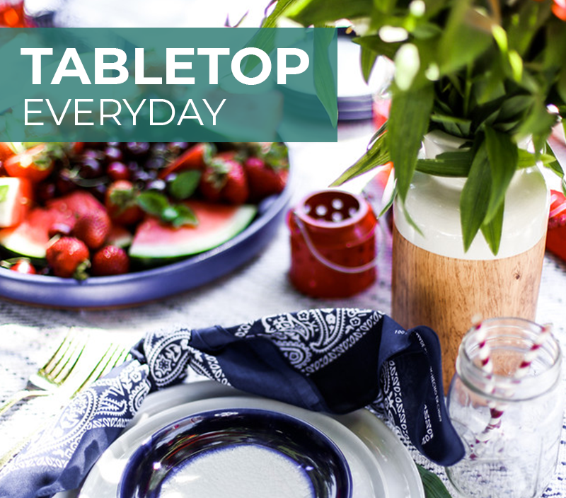 Tabletop (Everyday)